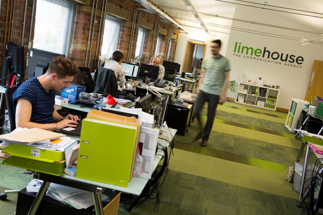 Limehouse, Elsie Whiteley Innovation Centre