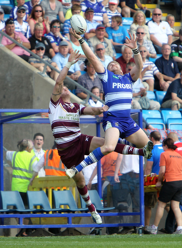 Fax Rugby League