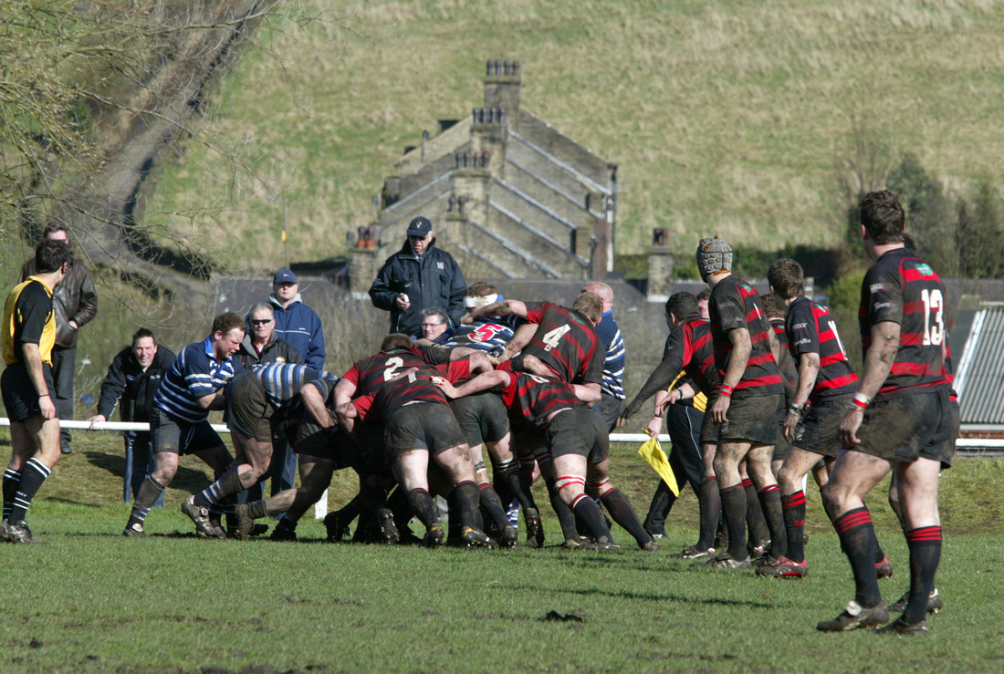 Rugby Yorkshire Style