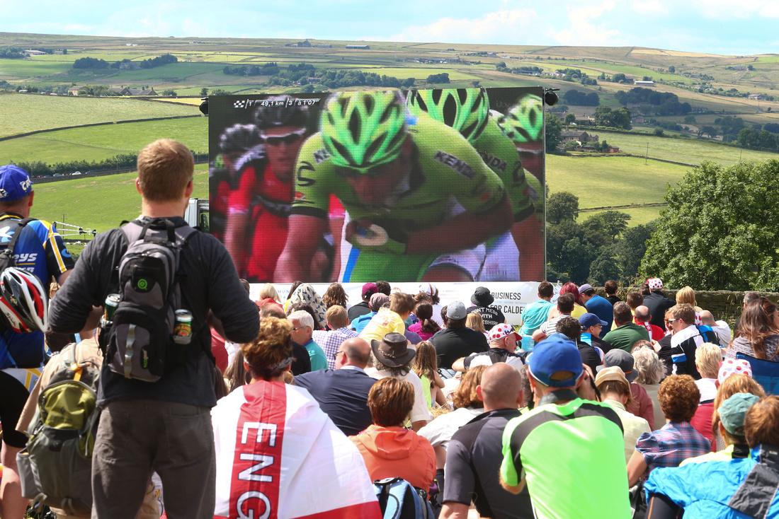 Tour de Yorkshire 2014