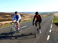 Cycling Calderdale