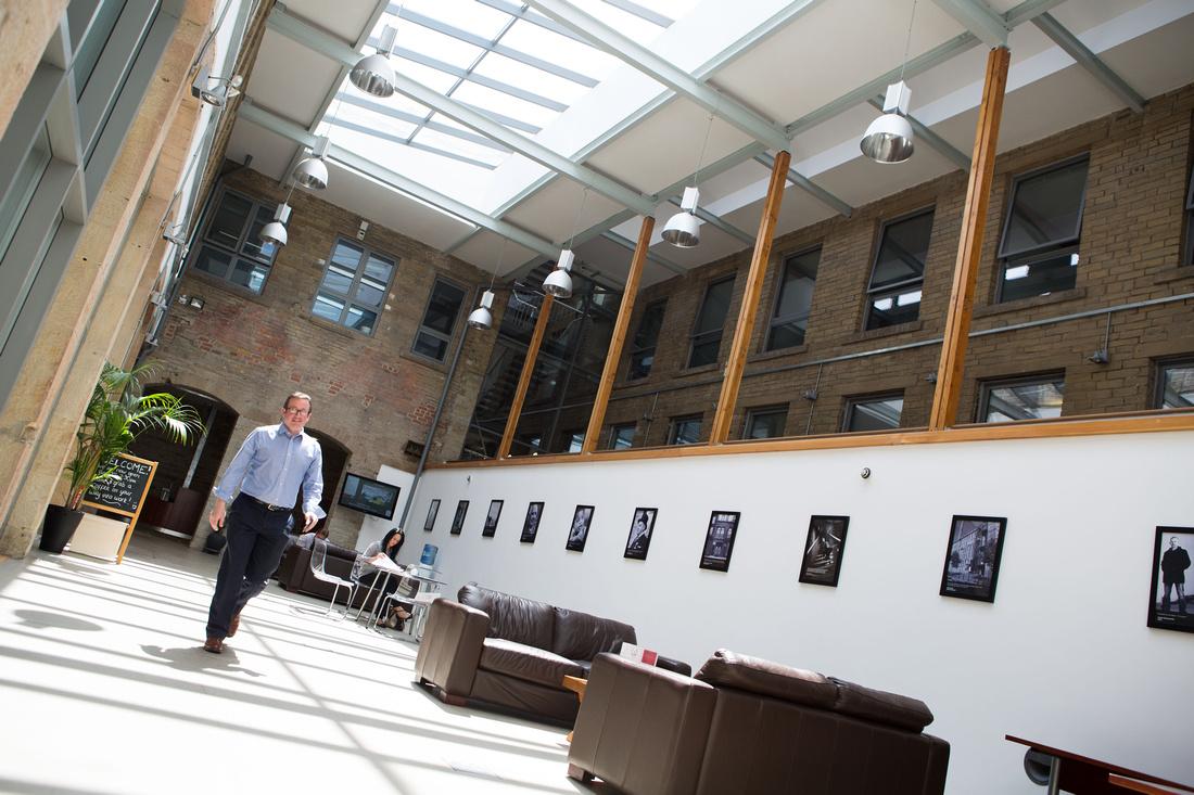 Elsie Whiteley Innovation Centre